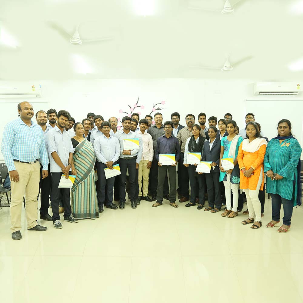 Top MBA Colleges in Chennai
